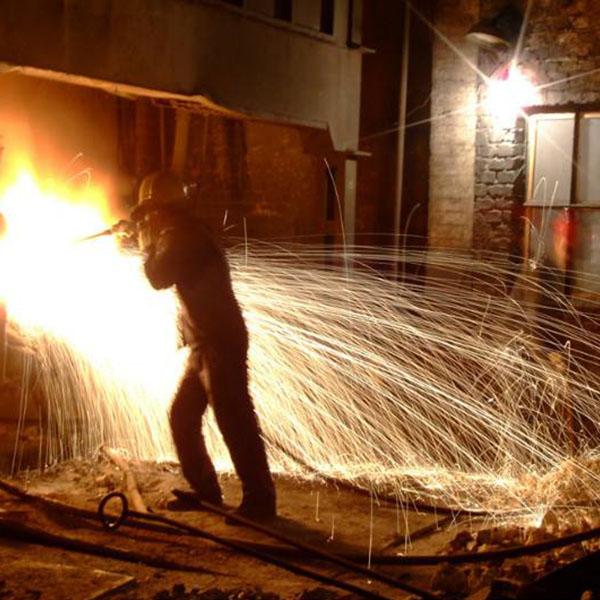 工业用铁残渣固化和阻燃剂等